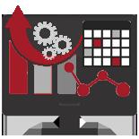 EDV-Unterricht für Transfergesellschaften und zur Prüfungsvorbereitung bei der IHK