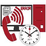 PC-Notdienst mit schnellen Vor-Ort-Service