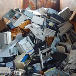 Elektroschrott nach Vorschrift entsorgen