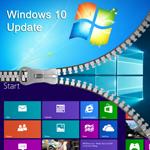 Gratisumstieg per Update von Windows 7,8 auf 10